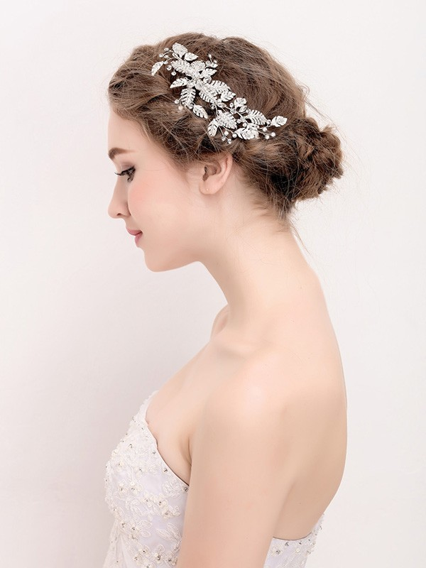 Stunning Alloy Headpiece