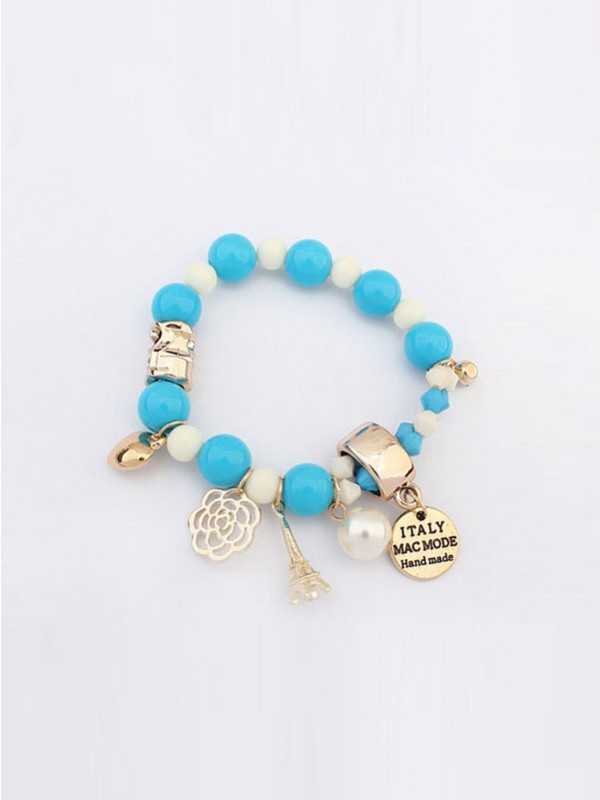 Gorgeous Occident Fresh Sweet All-match Bracelet