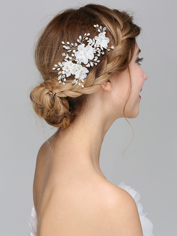 Beautiful Alloy Headpiece