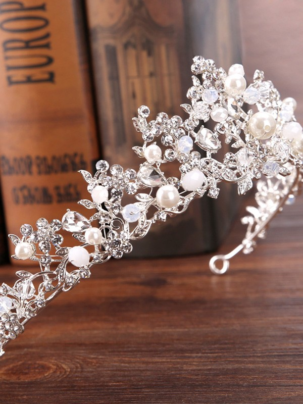 Discount Alloy Headpiece